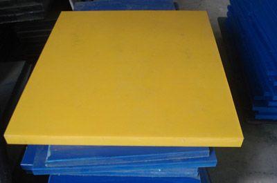 供应宁津超高分子量聚乙烯板价格规格齐全