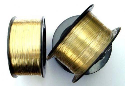 西安供应H62黄铜线.C2700黄铜线.全硬黄铜线