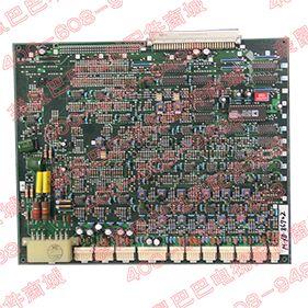 三菱电梯配件高速梯GPM-H群控板KCW-510B速度3.5-6