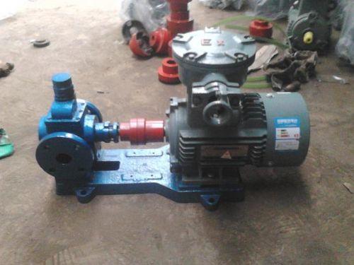 八方泵业齿轮油泵总结