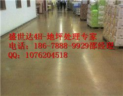 [亲民价格]枣庄金刚砂地面施工18678889929
