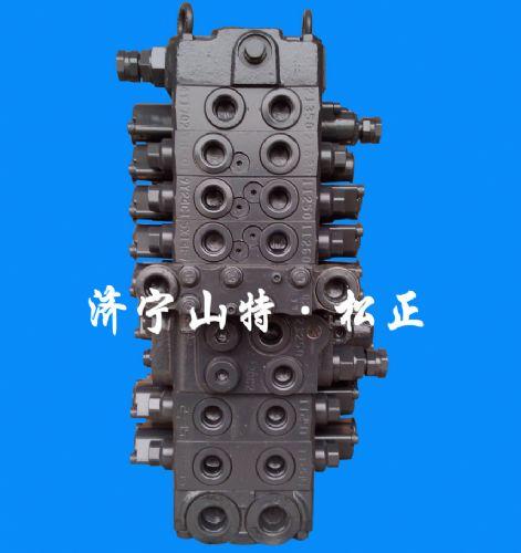 纯正小松配件 35MR-2主泵723-19-12600 纯正挖机
