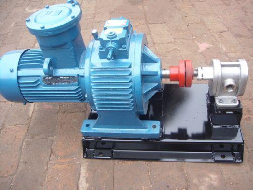 生产销售齿轮泵,高压齿轮泵,2cy齿轮泵