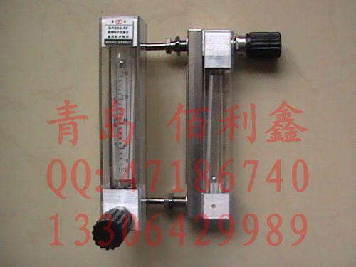 湖南环保设备仪器用LZB玻璃转子流量计型号 浮子流量计防腐