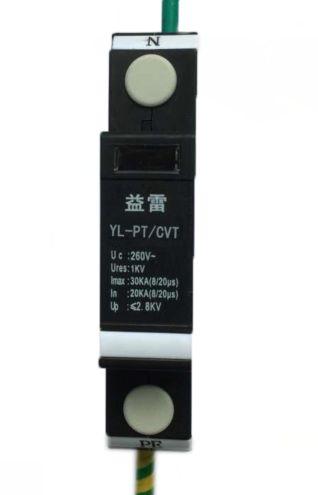 YL-PT/CVT电压互感器PT/CVT二次接地保护器