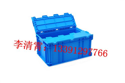斜插式物流箱/塑料箱