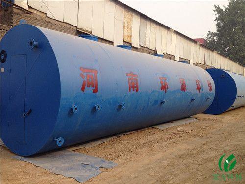 最新野鸡养殖废水处理设备/自动化高