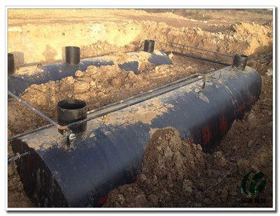 新型高效宰牛污水处理设备——专业屠宰污水处理设备