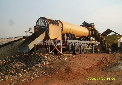 沙金选矿设备,沙金选矿提取设备参数介绍
