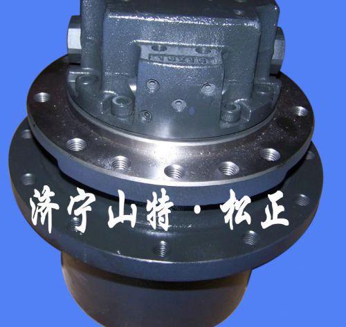 挖机配件 55MR-2行走马达总成22M-60-23100