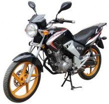 望江两轮摩托车WJ150-16