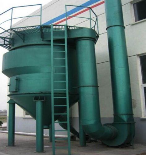 惠州香精厂废气处理设备