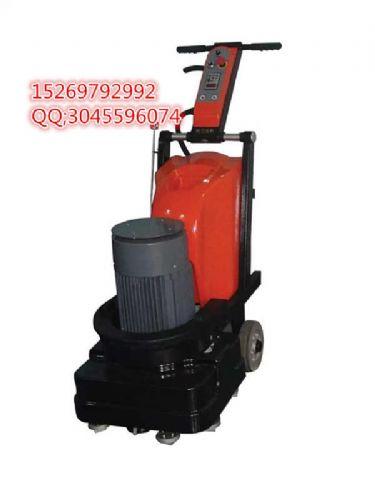 无尘研磨抛光机   900型地面研磨机