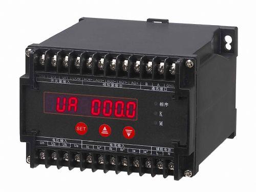 JD194-BS4P三相功率变送器/有功功率变送器/电量变送器