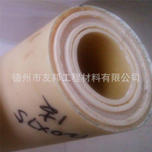 厂家低价格批发尼龙管耐磨厚壁尼龙管耐高温尼龙管阻燃pa66尼龙管