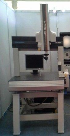 二手测量仪-二手三丰三次元BH305 脚效果