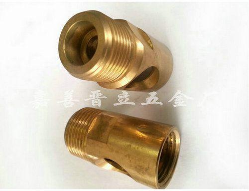 高质量铜件厂家加工