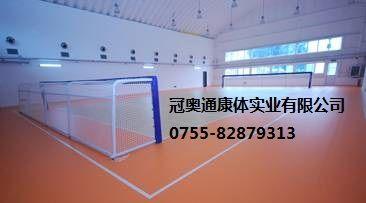 PVC地板材料