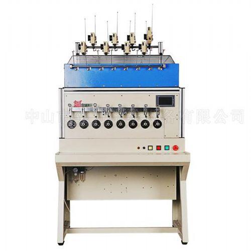 MCSH210-8型自动绞线绕线机