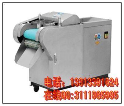 切蔬菜的机器丨黄瓜茄子切片切丁机器丨切海带丝机器