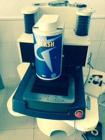 惠州二手OGP 测量仪 OGP FLASH200影像仪 OGP图像仪