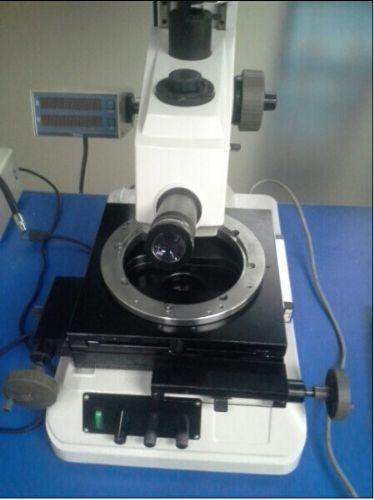 三歉二次元▕三歉显微镜▕二手三歉工具显微镜MF-12010