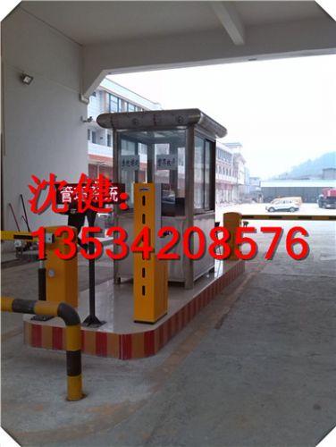 东莞清溪停车场系统