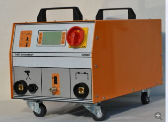 德国OBO拉弧式螺柱焊机HZ800 进口原装 种钉机