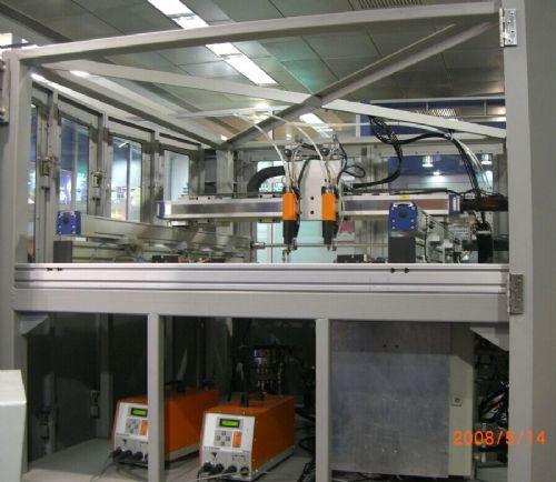全自动螺柱焊接设备 德国OBO 进口高质品牌 中国总代理