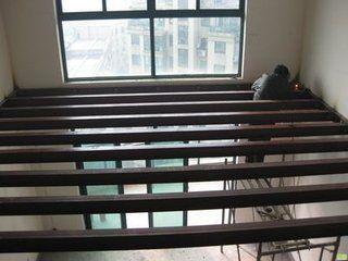 北京钢结构阁楼