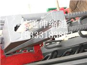 公路桥梁伸缩缝装置|C40型伸缩缝-昊通橡胶供应重庆