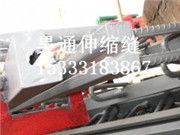 梳齿型桥梁伸缩缝装置|C40型伸缩缝-昊通橡胶供应重庆