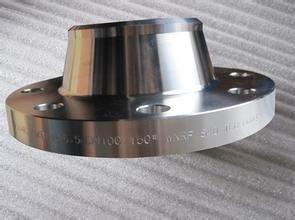 沧州-不锈钢对焊法兰