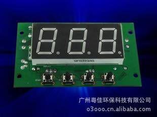 数显时间控制器 电子计时器 电子定时器 数字定时器