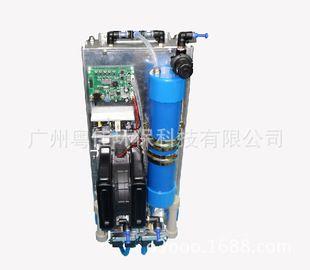 臭氧发生器专用双塔制氧机20L/min分子筛制氧机配件浓度大于9