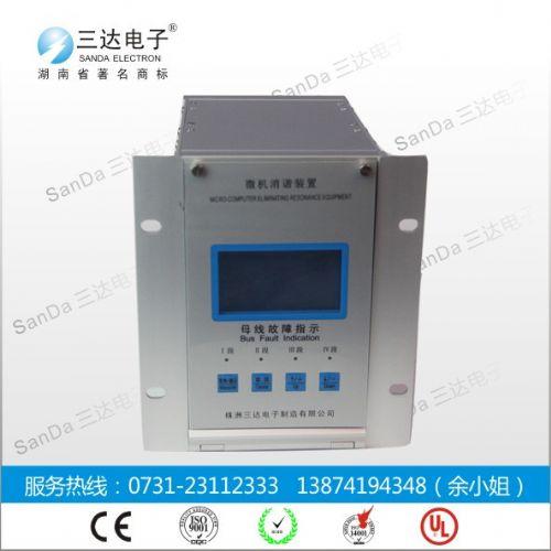 KR-1000P型微机消谐装置 KR-1000P非线性电阻消谐器