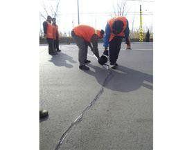 衡水城市道路灌封胶多少钱一吨