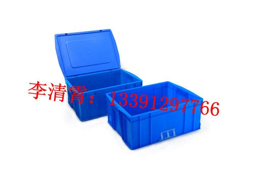 通用塑料周转箱,465*350*160物流箱