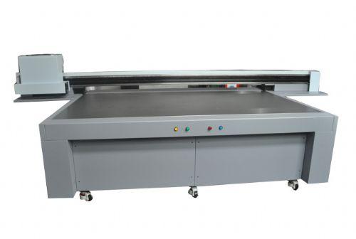 销量最火爆装饰玻璃移门印花机 UV平板打印机