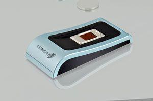 金融身份验证指纹仪ZWY-020