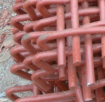 滨州锰钢矿筛网
