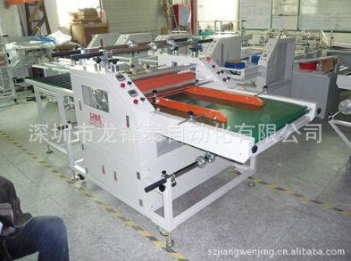 长期供应高导热铝基板覆膜机