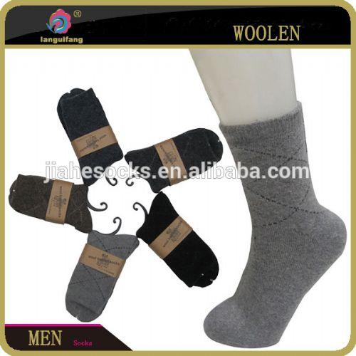 羊毛绅士袜、羊毛男士袜,高筒羊毛男袜、mens socks