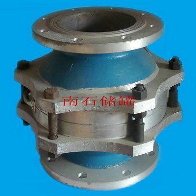 阻火器结构-铝合金防爆阻火器