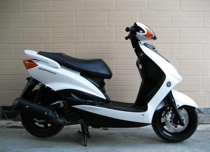 界首二手摩托车交易市场 界首二手摩托车市场