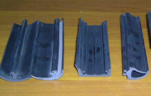 供应包头橡塑密封条