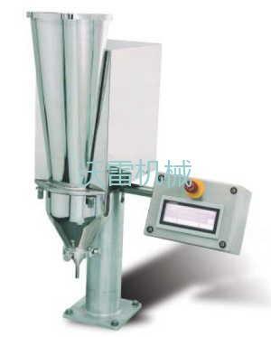 WL-FSG-100爽身粉,松花粉灌装机