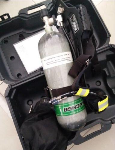 国产救援器材正压式空气呼吸器