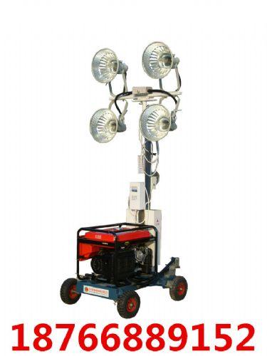 工程移动照明车厂家批发超低价格