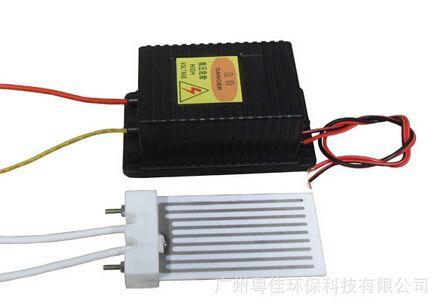 特价进口陶瓷片3.5G臭氧发生器配件 空气处理灭菌器消毒机配件